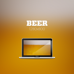 BEER by eos8
