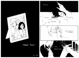 'Dear You' Preview :PLAY2010: by thestarofpisces