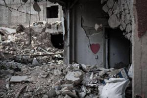Love from Syria by promise2smile4ever
