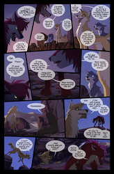 The Blackblood Alliance - Chapter 02: Page 12 by KayFedewa
