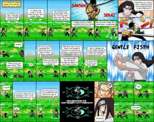 One Piece, Naruto 07 by Abraal