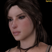 Lara by Hypster83