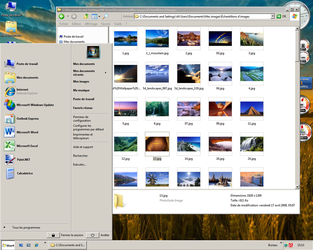 Windows7 Classic XP 32px 48px by Joack