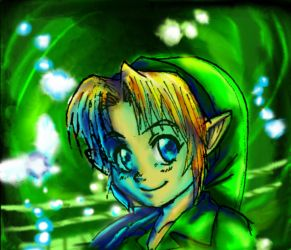link+navi by Axel26