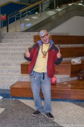 Hipster Aang by Stormfalcon