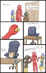 DHMIS: The Mastermind by Gothcookie123