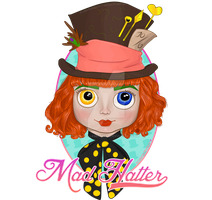Mad Hatter ~ Alice in the wonderland by AnabellasEffects