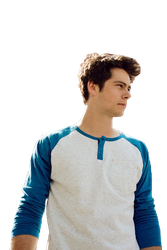 +Dylan O'Brien Png by btchdirectioner
