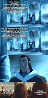 Legend of Korra - Brothers in arms by yourparodies