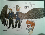 The Magician's Ref by Dodgesmiley