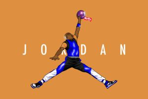 AIR JORDAN 2012 by itsmcflyy