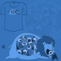 Woot Shirt - How Many Clowns by fablefire