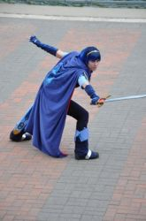 Engarde by LittleMarin