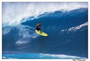 Pipeline 2001 by manaphoto