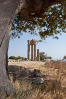 Apollos Temple by Quit007