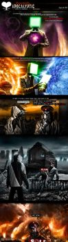 Romantically Apocalyptic 28 by alexiuss