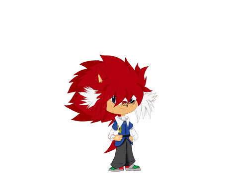 Spiral The Hedgehog's BIO (WIIPPP) by Flameh-Nightmare