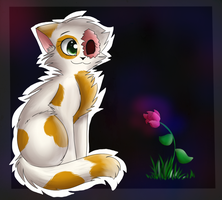 Brightheart- Freckles by Postal-Owl