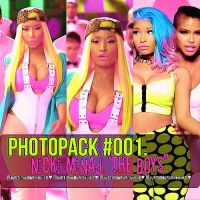 PhotoPack #001 by justinygagamylife