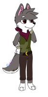 Commission for AstoriasCreations by PurpleFoxKinz