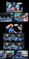 Dire Straits- Page 40 by kittin12376
