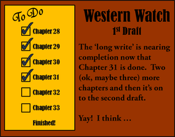 Chapter 31 Done! by LadyMerrethsAuthor