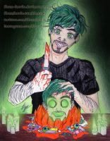 #septicart by Flozz-Faerie