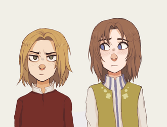 Poland and Lithuania by The-Daffodil