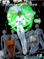The Division: Aria of the Hive #8 Full Comic by uzobono