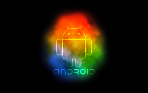 Android Wallpaper by LucidFusion