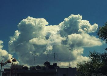 Clouds 282 by BaselMahmoud