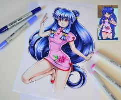 Shampoo by Lighane
