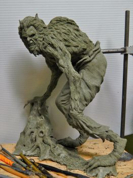 Untitled by Blairsculpture