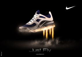 Nike just..fly by 5835178