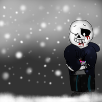 that one time I cried over a skeleton for an hour by ShiveringRose