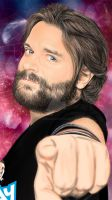 Gronkh Wip 14 by visualwings