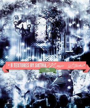 Large Texture Pack 04 by Sativa by Rainbowepidemic