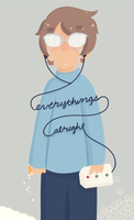 Everything's Alright by neonjays