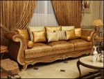 Classic Interior by Amr-Maged