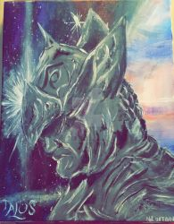 Talos The Almighty by nightengaleprime