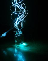 Light Painting 01 by Brodec