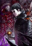 Dishonored. The Outsider. by KatrinMirror
