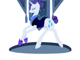 Rarity by pinkiecitrine