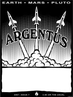 2007 Argentus Cover by bigblued