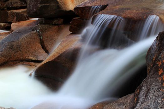 Close to the Flow by Celem