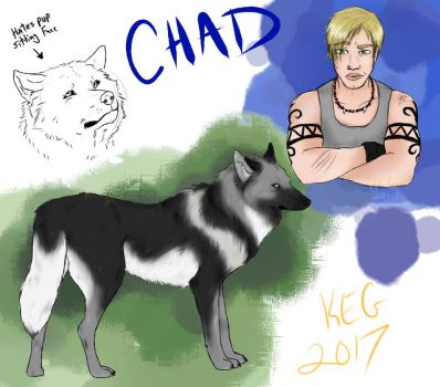 Chad by shadowdriver3
