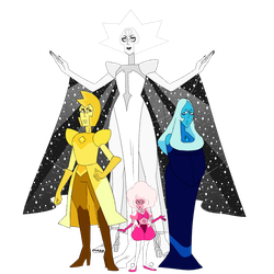 The Great Diamond Authority by Gaartes