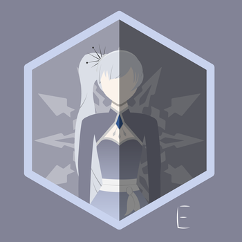 Weiss Shnee vol. 4 Icon by thelivingethan