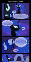 Past Sins: The Castle Of Nightmare P15 END by SpokenMind93