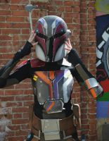 Epilogue Sabine Wren Cosplay 6 by mblackburn